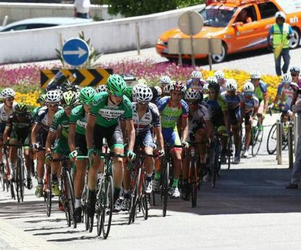 Festival Bike Portugal recebe última etapa da Volta a Portugal do Futuro