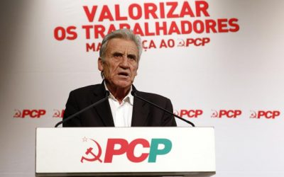 PCP escolhe Santarém para Jornadas Parlamentares