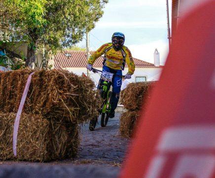Downhill urbano de volta à vila de Alcanede já neste domingo