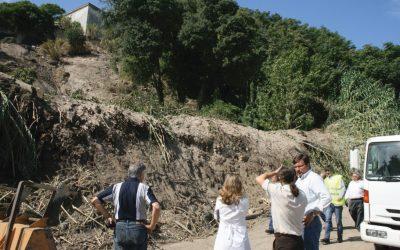 """Troço da EN114 encerrado em Santarém desde 2014 deverá reabrir em """"meados"""" de Outubro"""