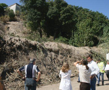 PSD exige intervenção urgente nas encostas da cidade