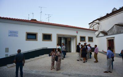 Nova Casa Mortuária da Ribeira de Santarém pode servir toda a União de Freguesias