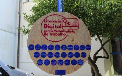 Escola Superior de Educação de Santarém com curso pioneiro em Portugal para portadores de deficiência intelectual