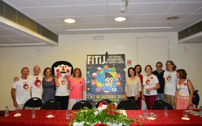 FITIJ oferece mais de 70 actividades em sete dias e conta com a participação de 10 países