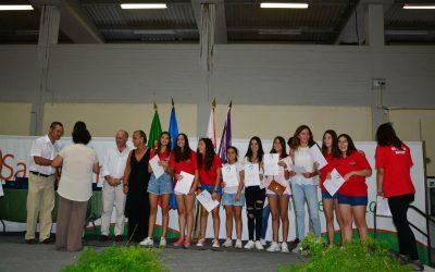 Município de Santarém reconhece mérito desportivo a 392 atletas do concelho