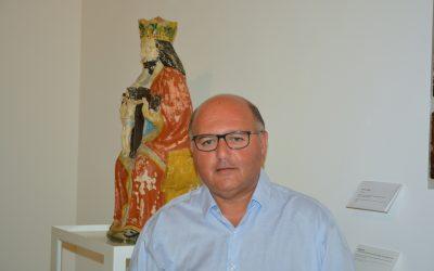 Museu Diocesano de Santarém há quatro anos a anunciar a memória cristã através da arte