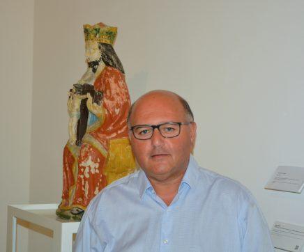 """""""O Museu Diocesano de Santarém nasceu para ser um espaço vivo de memória e de diálogo com a arte"""""""
