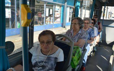 """Circuito de mobilidade urbana para seniores em Santarém """"tem sido um sucesso"""""""
