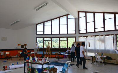'Memória' é o mote para a Residência Artística que junta em Santarém 11 jovens criadores