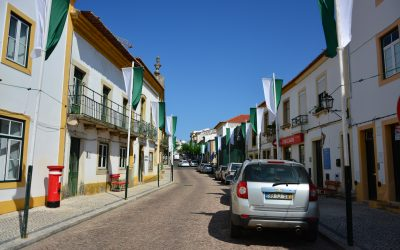 Festas do Concelho de Sardoal  recebem estatuto de EcoEvento