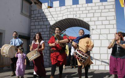 """'Ceyceyra Medieval': Feira Medieval traz """"alegria e vivacidade"""" à aldeia de Asseiceira"""