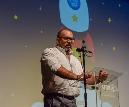 Município da Chamusca recebe docentes do concelho no arranque do ano lectivo