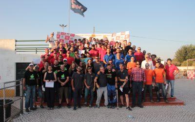 Casas do Ambiente repete vitória no Grande Prémio Empresarial de Karting da Nersant