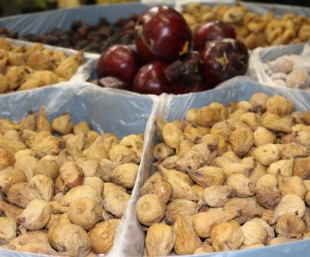 33.ª Feira Nacional dos Frutos Secos de 28 de Setembro a 7 de Outubro em Torres Novas