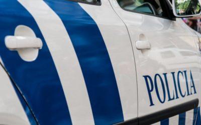 Oito pessoas detidas por suspeita de coação agravada