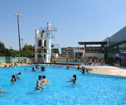 Mais de 18 mil a banhos nas piscinas de Rio Maior neste Verão