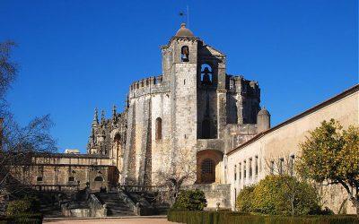 """Jornadas Europeias do Património levam """"memórias"""" ao Convento de Cristo e ao centro histórico de Tomar"""