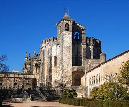 Torres Novas promove turismo no Convento de Cristo