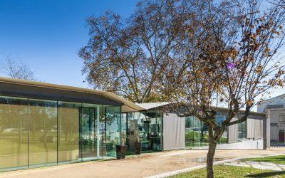 Câmara de Santarém lança hasta pública para concessão da cafetaria do Jardim da República