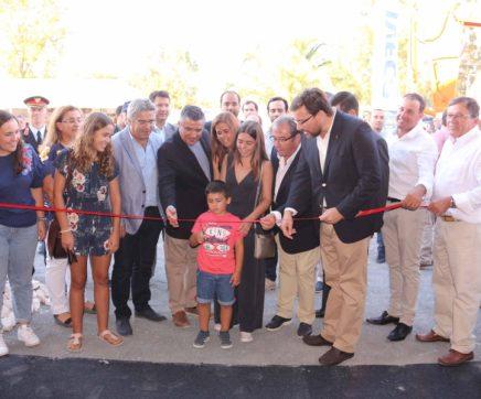 Inaugurada Exposição Empresarial de Alcanede