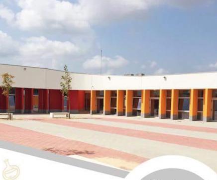 Centro escolar da Foros de Salvaterra e Várzea Fresca inaugurado a 16 de Setembro