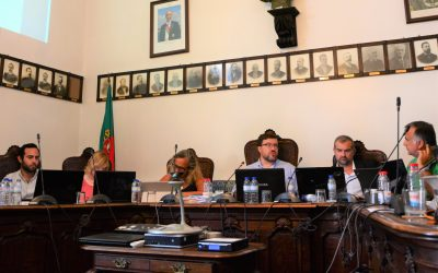 Câmara de Santarém vai baixar IMI e derrama em 2019