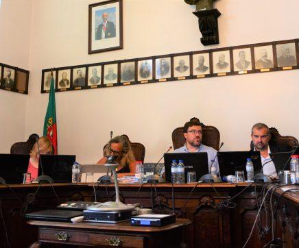 Câmara de Santarém aprova orçamento de 54,7 milhões de euros para 2019