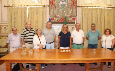Santarém recebe Encontro de Coleccionadores de Pacotes de Açúcar
