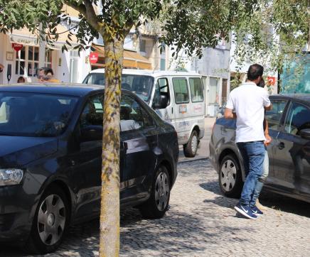 Suspeitos de tentativa de violação de três mulheres em Santarém presos preventivamente