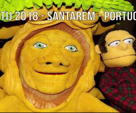 FITIJ – Festival Internacional de Teatro e Artes de 01 a 07 de Outubro em Santarém