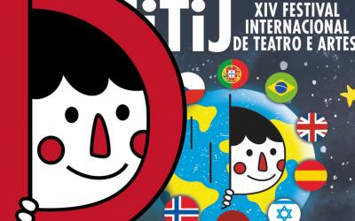 FITIJ traz teatro e artes à região de 01 a 07 de Outubro