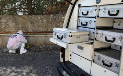 Tancos: Director-geral da PJ militar detido e entre oito visados por mandados de detenção