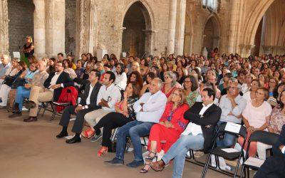 Santarém Educa 2018/19 reúne 400 professores do Concelho