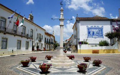 Posto de Turismo de Sardoal com selo Clean & Safe