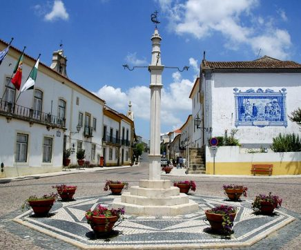 Posto de Turismo de Sardoal aberto todos os dias