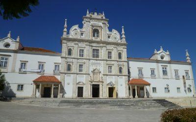 Primeiro edição do ciclo Músicas nas Catedrais arranca em Santarém