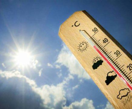Verão começa na sexta-feira com temperaturas próximas dos 30 graus