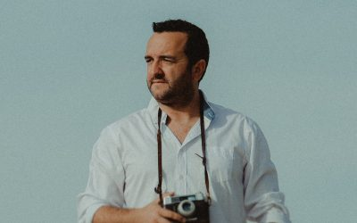 VÍDEO | Valter Antunes vence o prémio de Fotógrafo Europeu do Ano 2020
