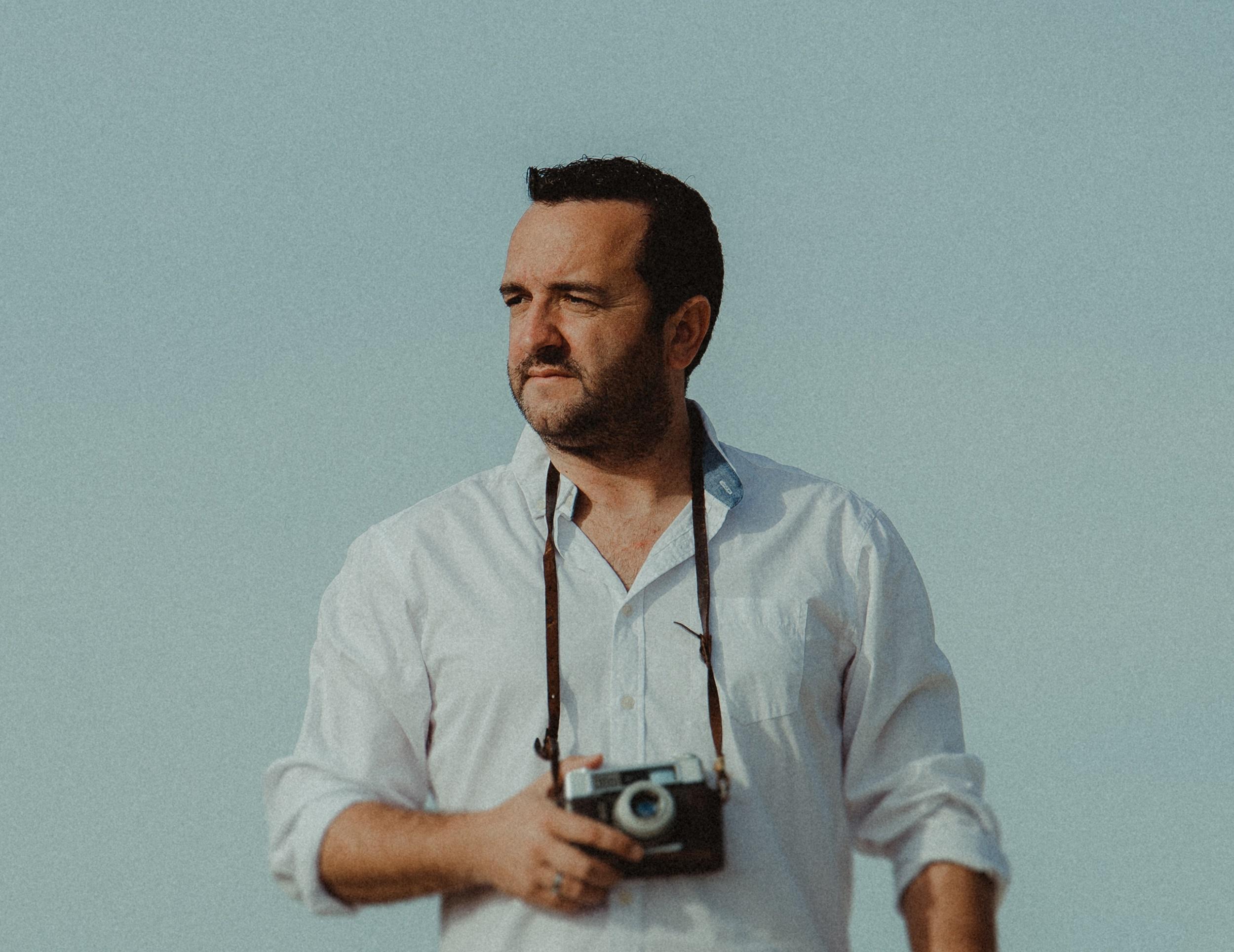 VÍDEO   Valter Antunes vence o prémio de Fotógrafo Europeu do Ano 2020