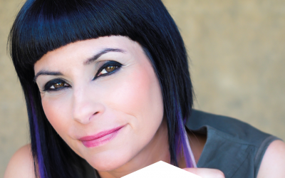 """MÚSICA: """"Viviane canta Piaf"""" no Teatro Virgínia em Torres Novas"""
