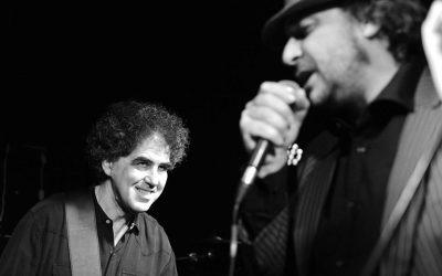 """""""On The Road"""" com Tiago Gomes e Flak no Teatro Sá da Bandeira em Santarém"""