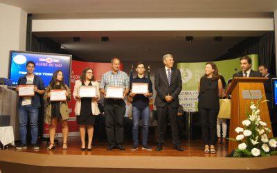 Finalistas das escolas INSIGNARE receberam os seus diplomas