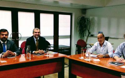 """PSD preocupado com falta de investimento e """"fracasso"""" da descentralização na Lezíria do Tejo"""