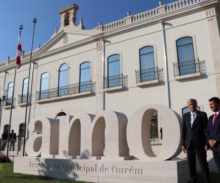 Assembleia Municipal de Ourém lança projectos para aproximar cidadãos à política