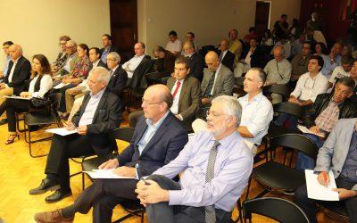 Seminário – Gestão Sustentável de Recursos do Tejo reúne especialistas em Santarém