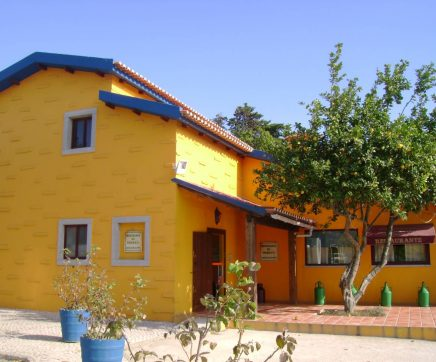 Entidade Regional de Turismo do Alentejo e Ribatejo certifica restaurantes do concelho de Azambuja