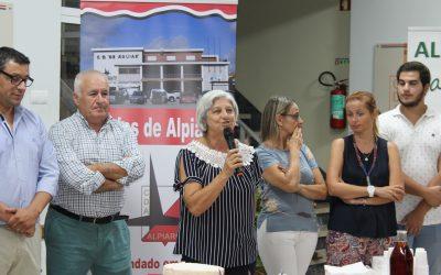 """""""Águias de Alpiarça"""" comemoram 96 anos ao serviço do desporto"""