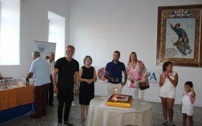 Actor e músico Ricardo Carriço apresentado como o novo padrinho da Associação FARPA