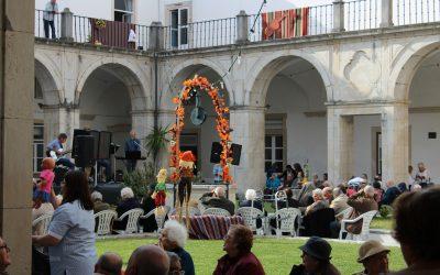 Música e artesanato por uma boa causa na Misericórdia de Santarém