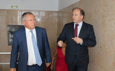 """Almeirim entregou ao Ministério da Agricultura o processo de certificação da """"caralhota"""""""